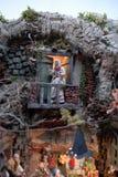 Artisans de San Gregorio Armeno Photo stock