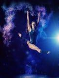 Artist ballet Royalty Free Stock Image