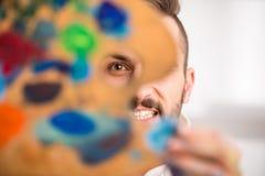 Artist Stock Photos