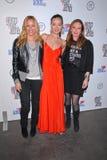 Diane Lane,Justice,Maria Bello,Olivia Wilde Royalty Free Stock Photo