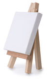 Artist easel Royalty Free Stock Photo