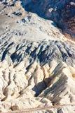Artist& x27; s-Antrieb, Nationalpark Death Valley, Kalifornien, USA lizenzfreies stockfoto