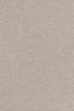Artist's Coarse Grain Pastel Paper Beige Texture Sample Royalty Free Stock Images