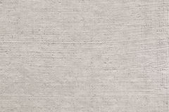 Artist Primed Linen Canvas Coarse Grunge Texture. Photograph of primed, single coated, roughly treated, artist's linen duck, coarse grain, canvas texture Royalty Free Stock Image