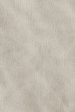 Artist's Primed Cotton Canvas Crumpled Texture Sample Stock Images