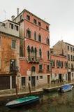 Artist Tintoretto Historic Home Stock Photo