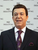 Artist of USSR Joseph Kobzon Stock Images