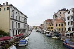 Artista de Veneza Imagens de Stock