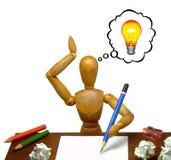 Artista/desenhador Imagem de Stock