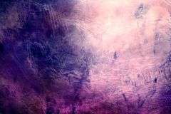 Artistic Abstract Smooth Colorful Foggy Galactic Texture As A Background. Abstract artistic modern multicolored smooth smoky galactic texture as a background stock images