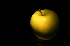 artistic apple Royalty Free Stock Images