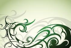 Artistic background royalty free illustration