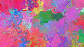 Artistic background color banner abstract. Stock Photos