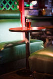 Artistic Bar Image Stock Image