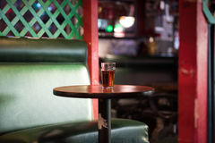 Artistic Bar Image Royalty Free Stock Images