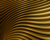 Artistic brushed metal reflections wallpaper Royalty Free Stock Photos