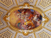 Artistic ceiling Stock Photos