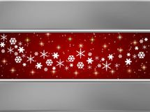 Free Artistic Christmas Card Stock Images - 6726714