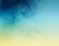 Artistic colorful abstract background Stock Image
