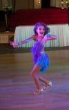Artistic Dance Awards 2014-2015 Stock Photo