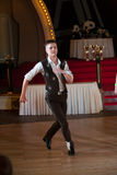 Artistic Dance Awards 2014-2015 Stock Photography