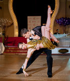 Artistic Dance Awards 2012-2013 Stock Photography