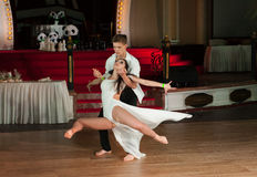 Artistic Dance Awards 2014-2015 Stock Photos