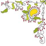 Artistic design Stock Image