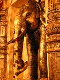 Artistic Elephant Royalty Free Stock Image