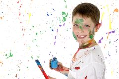 Artistic Endeavour Royalty Free Stock Images