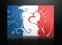 Artistic french Stock Photo
