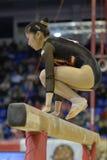 Artistic Gymnastics Stock Photos
