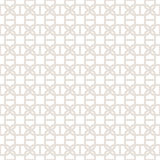 Artistic Hand Drawn Seamless Vector Illustration Pattern Background Stock Photo