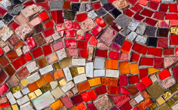 Artistic Mosaic Stock Photography