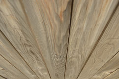 Artistic natural wood background Stock Image