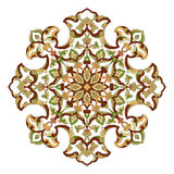 Artistic ottoman pattern series ninety three Royalty Free Stock Photography