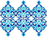 Artistic ottoman pattern series sixty six Stock Photos