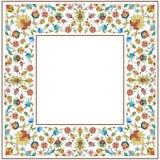 Artistic ottoman pattern series twenty six Stock Images