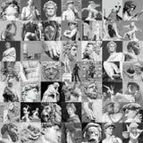 Artistic pattern Stock Photos