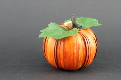 Artistic pumpkins Royalty Free Stock Photography