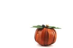 Artistic pumpkins Stock Photography