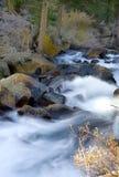 Artistic River Rapids Stock Photos