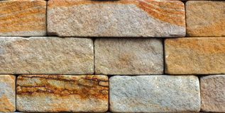 Artistic sandstone wall texture background patterns Stock Photo