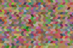 Artistic shape strip background pattern abstract. Canvas, effect, drawing & illustration. royalty free illustration