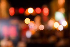 Artistic style - Defocused  abstract  - Stock Image Stock Images