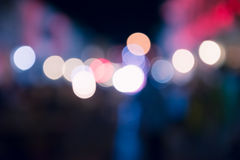 Artistic style - Defocused  abstract  - Stock Image Stock Image