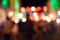Artistic style - Defocused  abstract  - Stock Image Stock Photography