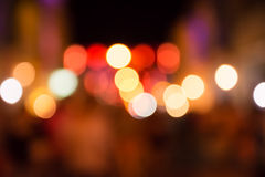 Artistic style - Defocused  abstract  - Stock Image Royalty Free Stock Image