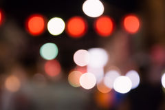 Artistic style - Defocused  abstract  - Stock Image Royalty Free Stock Photo
