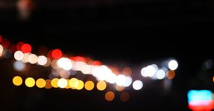 Artistic style - Defocused urban abstract texture background for your design.  Stock Photography